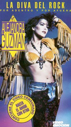 Alejandra Guzmàn: La Diva del Rock