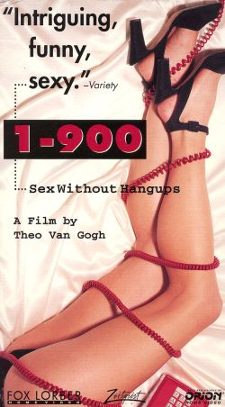 1-900 (Sex Without Hangups)