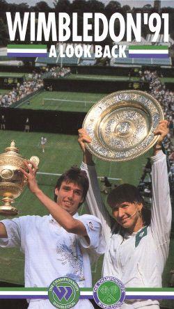 Wimbledon '91