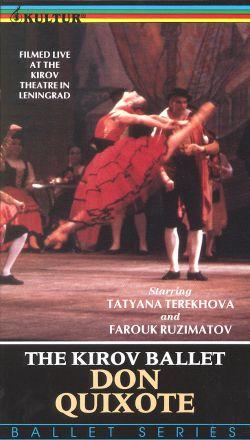 Don Quixote (Kirov Ballet)
