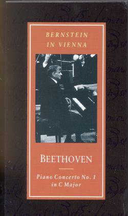 Leonard Bernstein: Bernstein in Vienna - Piano Concerto No. 1 in C Major