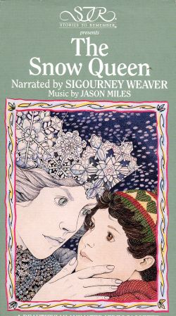 Stories to Remember: The Snow Queen (1982)