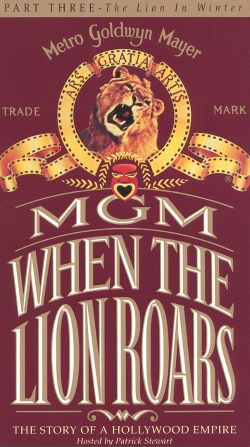 MGM: When the Lion Roars, Vol. 3