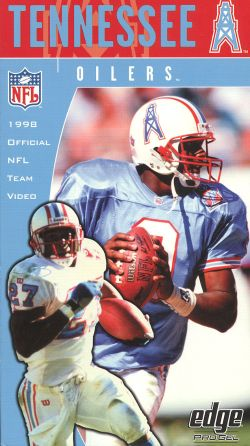 NFL: 1998 Tennessee Oilers Team Video