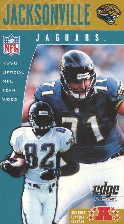NFL: 1998 Jacksonville Jaguars Team Video