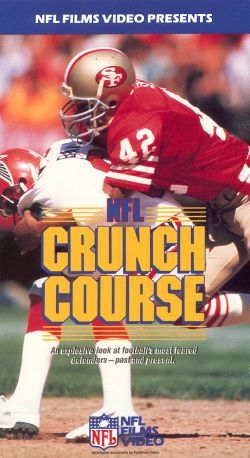 NFL: Crunch Course