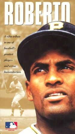 MLB: Roberto Clemente - A Video Tribute