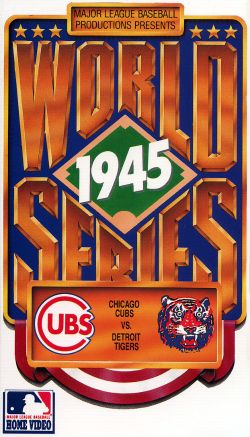 MLB: 1945 World Series