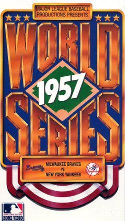 MLB: 1957 World Series