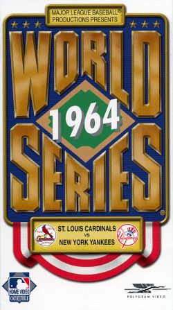 MLB: 1964 World Series - St. Louis vs. NY