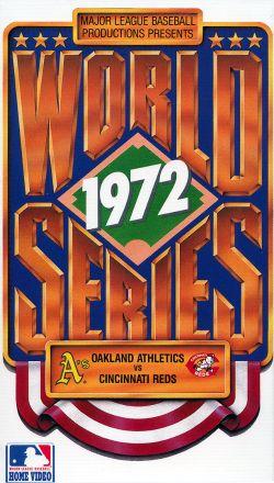 MLB: 1972 World Series