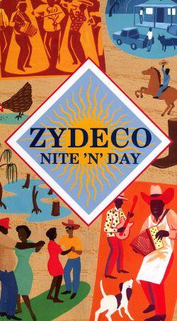 Zydeco: Nite 'n' Day