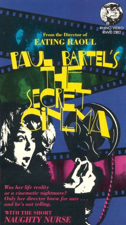 The Secret Cinema (1967)