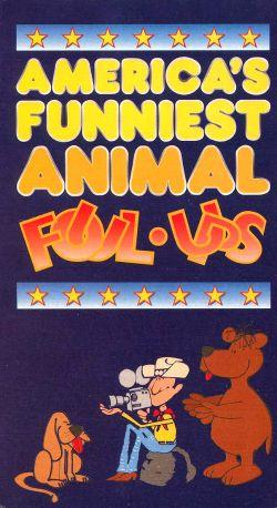 America's Funniest Animal Foul-Ups