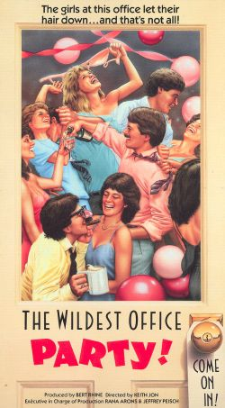 The Wildest Office Party