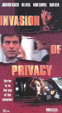 invasion of privacy relationship