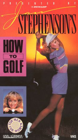 Jan Stephenson's How to Golf
