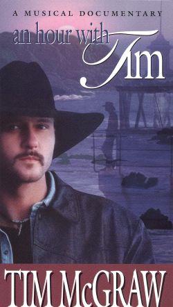 Tim McGraw: An Hour With Tim