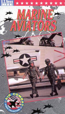 U.S. News & World Report: Air Combat - Marine Aviators