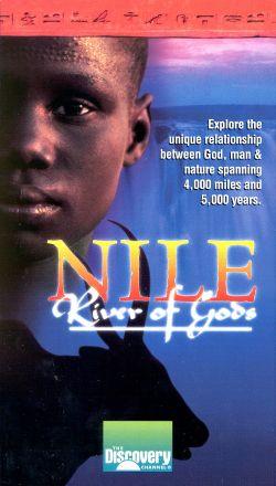 Nile: River of Gods
