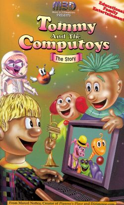 Tommy and the Computoys: The Story