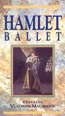 Hamlet Ballet