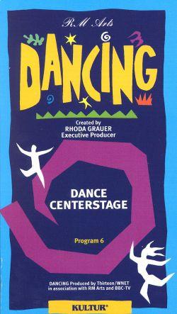 Dancing: Dance Centerstage