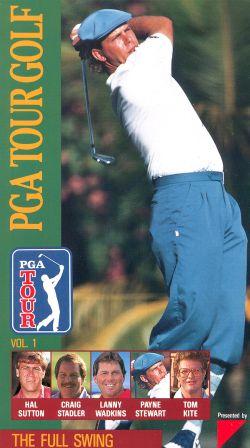 PGA Tour Golf, Vol. 1: The Full Swing