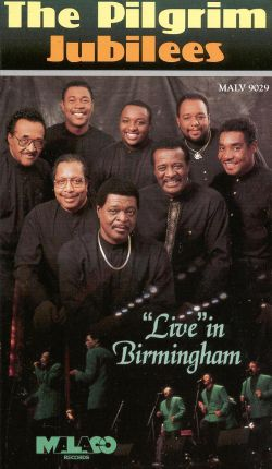The Pilgrim Jubilees: Live in Birmingham