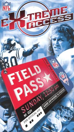 NFL: Extreme Access