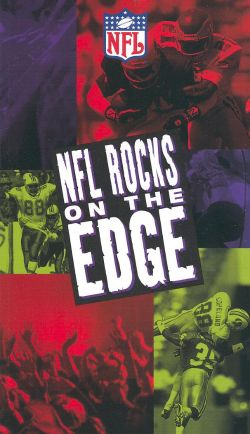 NFL Rocks On The Edge (1994)