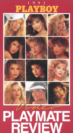 Playboy: 1992 Video Playmate Review