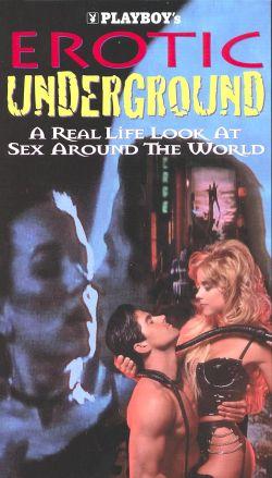 Erotic Underground Pics 50