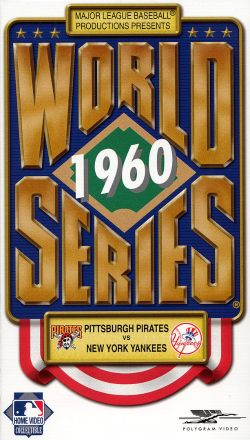 MLB: 1960 World Series - Pittsburgh vs. NY