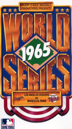MLB: 1965 World Series - L.A. vs. Minnesota