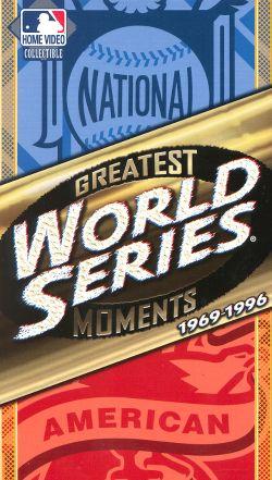 MLB: Greatest World Series Moments 1969
