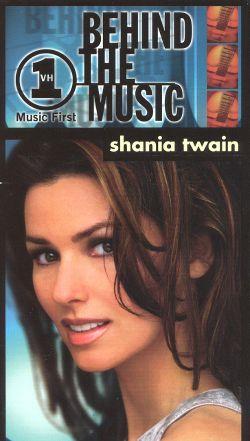VH1: Behind the Music - Shania Twain