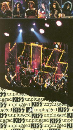 KISS: Unplugged