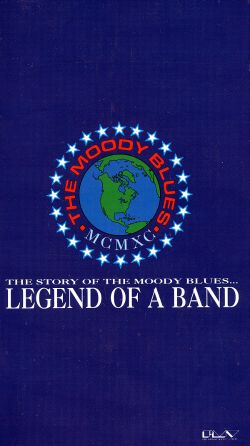The Moody Blues: Legend of a Band