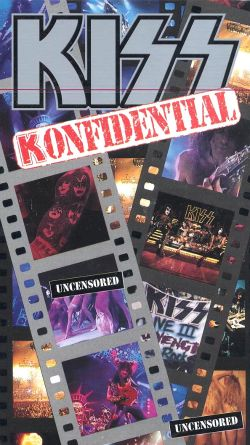 KISS: Konfidential