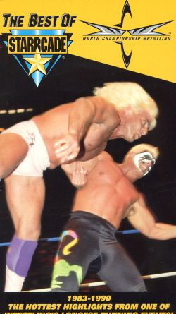 WCW: The Best of Starrcade 1983-1990