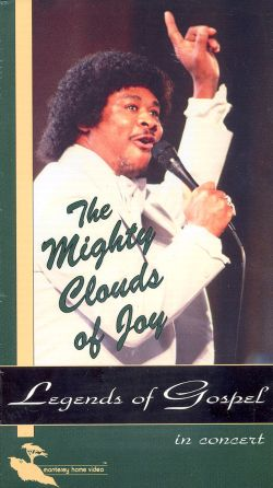 Legends of Gospel: The Mighty Clouds of Joy in Concert