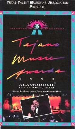15th Annual Tejano Music Awards (1995)