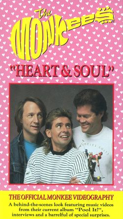 The Monkees: Heart and Soul