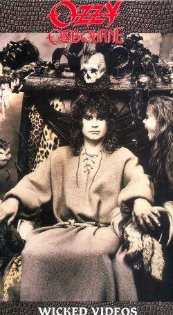 Ozzy Osbourne: The Wicked Videos
