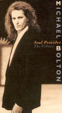 Michael Bolton: Soul Provider