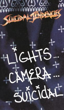 Suicidal Tendencies: Lights... Camera... Suicidal