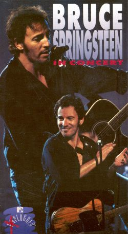 MTV Unplugged: Bruce Springsteen in Concert