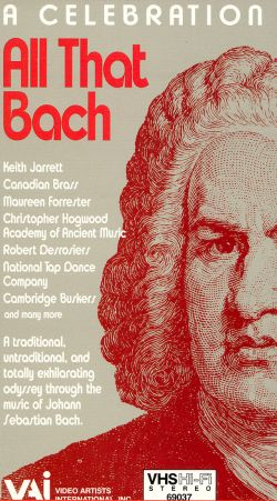 All That Bach