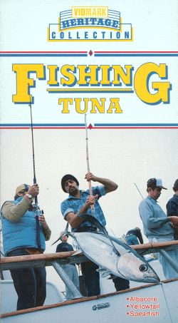 Fishing Tuna